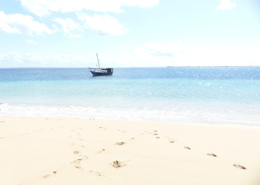 Ibo Island & Vamizi