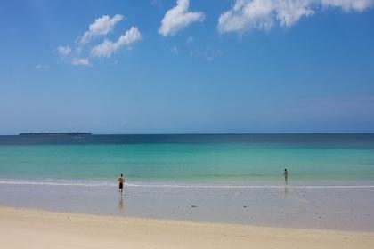 Southern Beaches Dar es Salaam